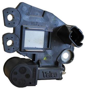 Regulador - Valeo - 501400 - Unitário