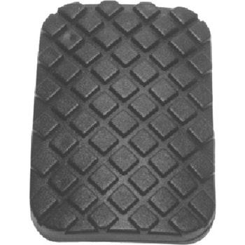Capa do Pedal de Freio ou de Embreagem - Universal - 40784 - Unitário