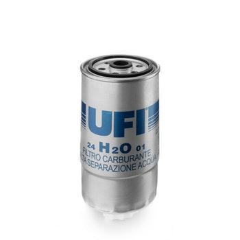 Filtro de Combustível - UFI Filters - 24.H2O.01 - Unitário