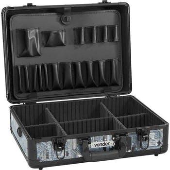 Caixa de Ferramentas Tipo Maleta MFV313 - Vonder - 35.99.931.300 - Unitário