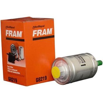 Filtro de Combustível - Fram - G8219 - Unitário