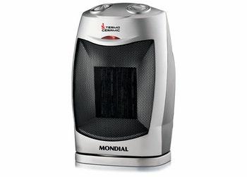 Aquecedor Termo Ceramic - 1500 W - Mondial - A-05 - Unitário