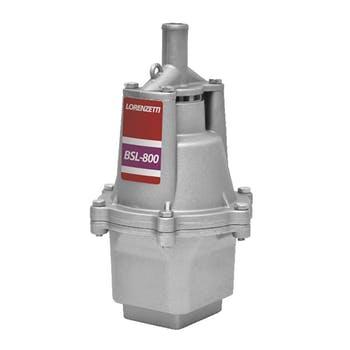 Bomba Submersa de Alumínio BSL-800 220V - Lorenzetti - 7413015 - Unitário