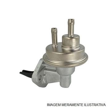 Bomba Alimentadora de Combustível - Mwm - 72119R - Unitário
