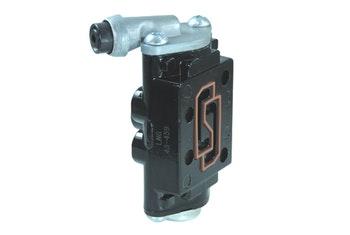 Válvula da Caixa de Câmbio - LNG - 43-459 - Unitário