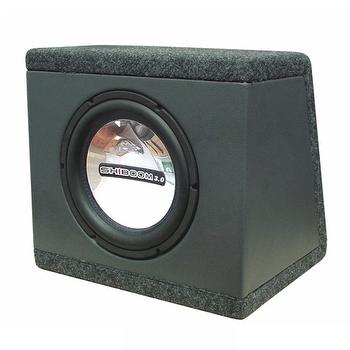 Caixa Acústica Amplificada - Módulo Interno - Shiboom - 26 SH - Unitário