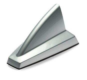 Antena New Shark Silver - Olimpus - 13.20.4017 - Unitário