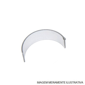 Bronzina da Biela - Apex - BBD17Z2 025 - Unitário