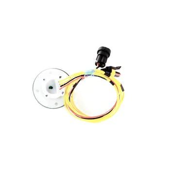 Botão Touch da Descarga do Sanitário - Marcopolo - 10289096 - Unitário