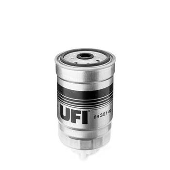 Filtro de Combustível - UFI Filters - 24.351.00 - Unitário