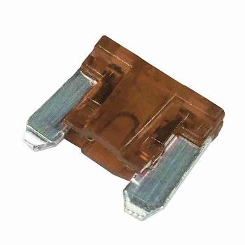 Fusível Mini Lâmina Perfil Baixo - DNI - DNI 317507 - Unitário