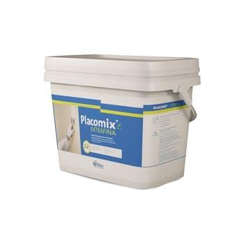 Massa Placomix 6kg - Placo - 560030004 - Unitário
