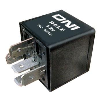 Relé para Ar Condicionado - DNI 8511 - DNI - DNI 8511 - Unitário