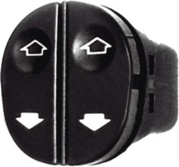 Interruptor Acionador de Vidros - OSPINA - 021101 - Unitário