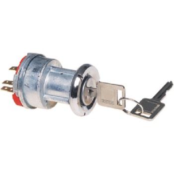 Cilindro de Ignição - Universal - 40204 - Unitário