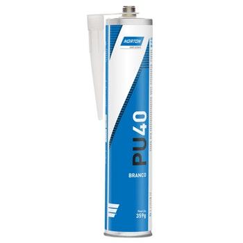 PU 40 Branco 420g - Norton - 69957321409 - Unitário