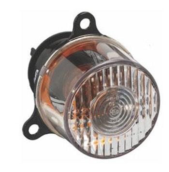 Lanterna de Seta Dianteira - Orgus - LT-619 - Unitário