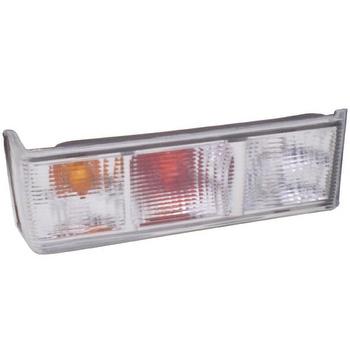 Lanterna Traseira Tuning - RCD - I2287 - Unitário
