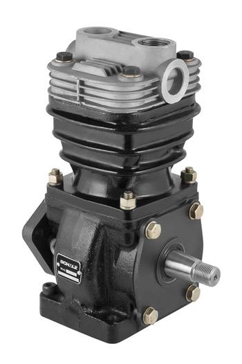 Compressor de Ar Monocilíndrico - Schulz - 816.0001-0 - Unitário