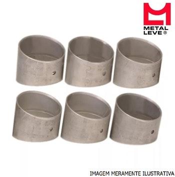 Bucha da Biela - Metal Leve - BG831U STD - Unitário