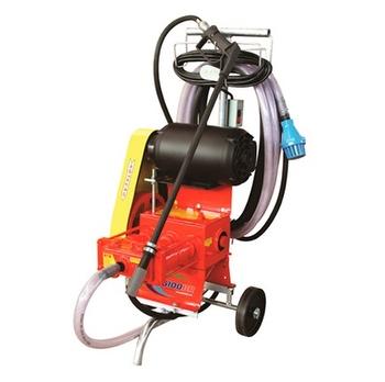 Lavadora Bh-6100 Movel C/Mot. Monof. C/Mang. 1/2  Br. - Hidromar - 1020071 - Unitário