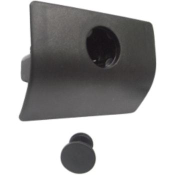 Fecho do Porta-Luvas - Universal - 21459 - Unitário