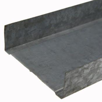 Perfil para Drywall tipo Guia 90 x 30mm x 3m - Ananda - 08050904011 - Unitário