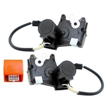 Trava Elétrica - Tragial - TP2 MN - Unitário