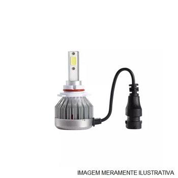 Super Led H3 30W 6200K - Multilaser - AU833 - Unitário