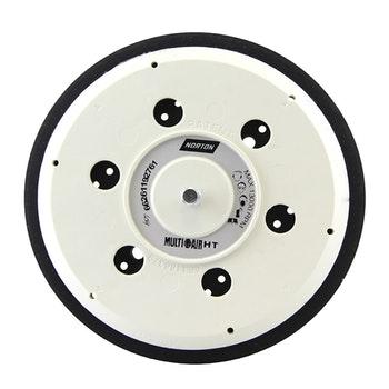 Suporte Multi-air para disco de lixa - 152mm (duro com parafuso) - Norton - 66261192761 - Unitário