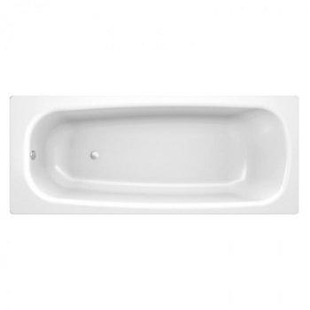 Banheira em Aço Esmaltado Vitrificado 120 x 70 cm - Europa - Celite - B2004BABR2 - Unitário
