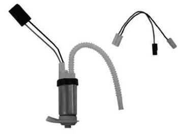 Kit do Refil da Bomba de Combustível - Delphi - FE20481 - Unitário