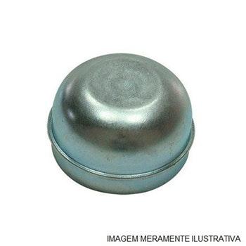 Calota do cubo da roda - Jahu - 10070-3 - Unitário