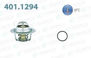Válvula Termostática - Iguaçu - 401.1294-87 - Unitário