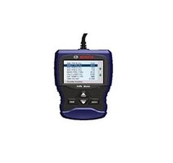 Leitor de OBD II - OBD 1150 - Bosch Equipamentos - F000.WA0.513-35N - Unitário