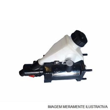 Cilindro de Embreagem - Original Volkswagen - 2R2721257B - Unitário