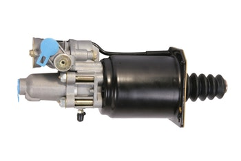 Servo Embreagem - LNG - 43-160 - Unitário