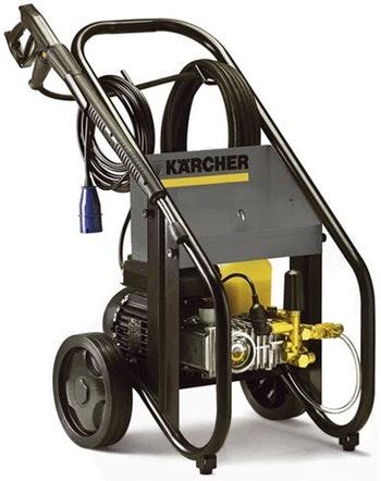 Lavadora Profissional HD-10/18 MAX Trifásico 2610lbs - Kärcher - 1.944-885.0 - Unitário