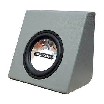 Caixa Acústica - Shiboom - 25 SH - Unitário