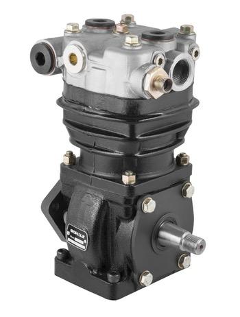 Compressor de ar monocilindro 300CC OM366 LK38 MB - Schulz - 816.0002-0 - Unitário