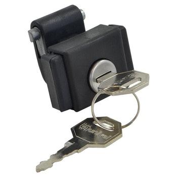 Fecho do Porta-Luvas - Universal - 20659 - Unitário