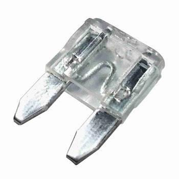 Fusivel Mini Lamina 25A - Universal - DNI 317025 - DNI - DNI 317025 - Unitário