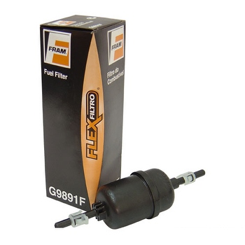 Filtro de Combustível - Fram - G9891F - Unitário
