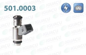 Bico Injetor - Iguaçu - 501.0003 - Unitário