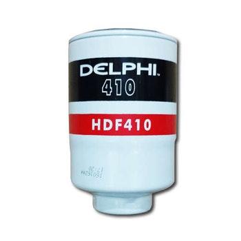 Filtro de Combustível Primário - Delphi - HDF410 - Unitário