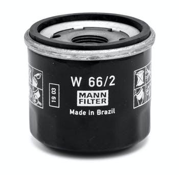 KIT Original MANN-FILTER - RENAULT KWID ( 08.2017- ) - Mann-Filter - SP11065-4 - Kit