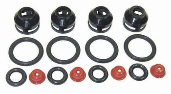 Kit Reparo Para Bico Injetor Multipoint - Kit & Cia - 90101 - Unitário