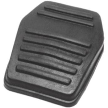 Capa do Pedal de Freio ou de Embreagem - Universal - 30653 - Unitário