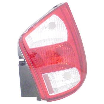 Lanterna Traseira Tuning - RCD - I2404 - Unitário