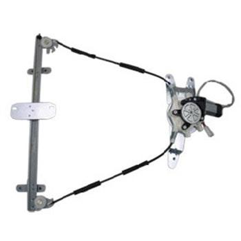 Máquina Elétrica do Vidro da Porta Dianteira - Universal - 21744 - Unitário